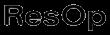 Resop AS logo